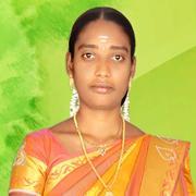 Chakkiliyan Bride