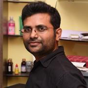 Somvanshi Kshatriya Pathare Groom