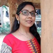 Zalawadi Jain Bride