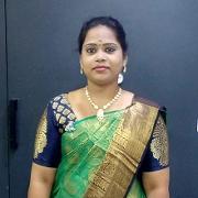 Vaniya Chettiar Divorced Bride