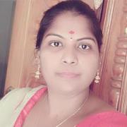 Valluvan/Valluvar Bride