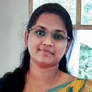 Nai Brahmin Bride