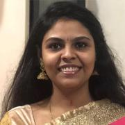 Kannada Saineegar / Sainigar Bride
