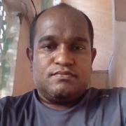 Agamudayar Groom