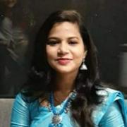 Balija Bride