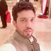 Punjabi NRI Groom