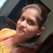Lodhi Rajput Divorced Bride