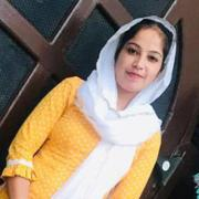 Jat Divorced Bride