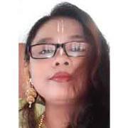 Bishnupriya Manipuri Bride