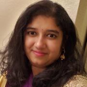 Veerashaiva Lingayat NRI Bride