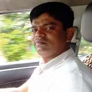 Namdhari Naik Groom