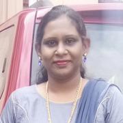 Christian-Church of South India (CSI) Divorced Bride