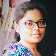 Dhunia Bride