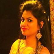 Agarwal Doctor Bride
