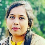 Mahato Kurmi Bride