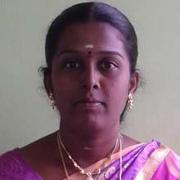 Padayachi Divorced Bride