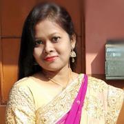 Patra Tanti Bride