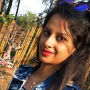 Zalawadi Jain Divorced Bride