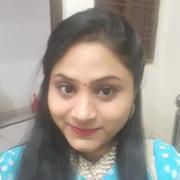 Agarwal Baniya Divorced Bride