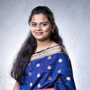 Kumbhar / Kumbhakar Doctor Bride