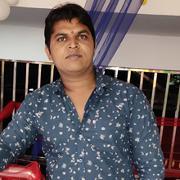 Kahar Bhoi Groom