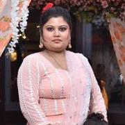 Mehra / Mehre Bride
