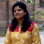 Bishnoi / Vishnoi Bride