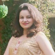 Mahajan Divorced Bride