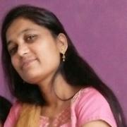 Dhangar Hatkar Bride