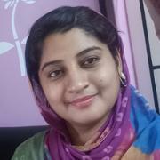 Rowther / Ravuthar Bride