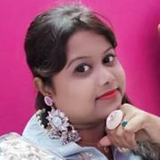 Nonia Bride