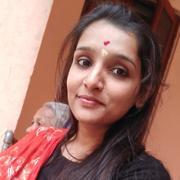 Kewat Bride