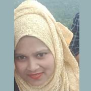 Ansari Divorced Bride