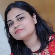Porwal Jain Bride