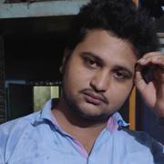 Karmakar Divorced Groom
