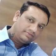 Raj Bhovi Divorced Groom