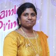 Christian-Church of South India (CSI) Bride