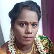 Kuravan / Kuravar Divorced Bride
