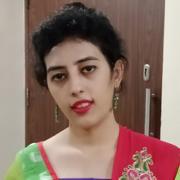 Shia Muslim Bride