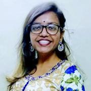 Charotar Patel Bride