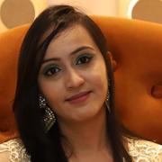 Modh Gachi Divorced Bride
