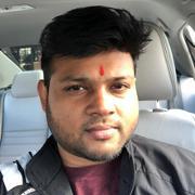 Rarhi Kayastha NRI Groom