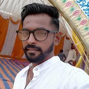 Sudugadu Siddha Groom