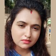 Veerashaiva Lingayat Divorced Bride