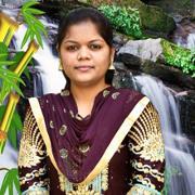 Multani Bride