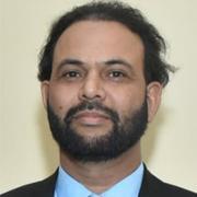 Sheikh Abbasi Divorced Groom