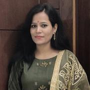 Chidar / Chadar Bride
