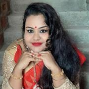 Baishya Saha Bride