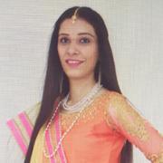 Vaishnav Darji Bride