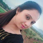 Meena/Mina Divorced Bride